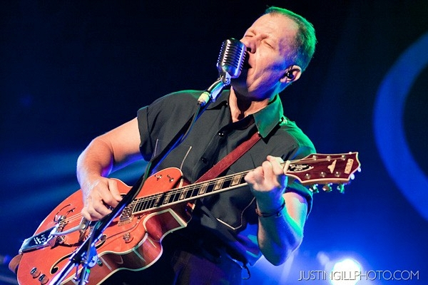 2011 Tour Reverend Horton Heat Dates