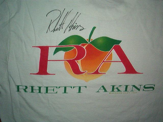 Rhett Akins 2011
