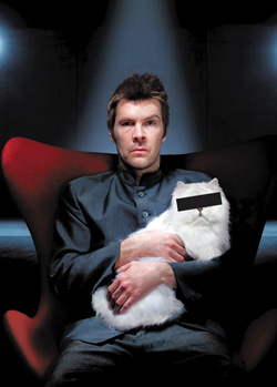 Rhod Gilbert 2011 Dates