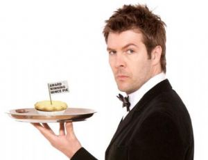 Rhod Gilbert Tickets