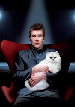Show 2011 Rhod Gilbert