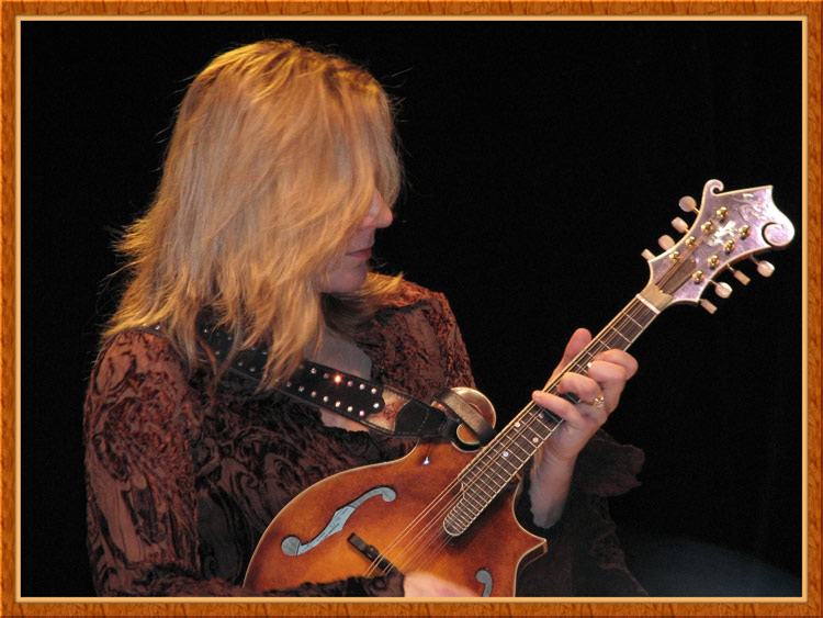Rhonda Vincent Tickets Grand Ole Opry House