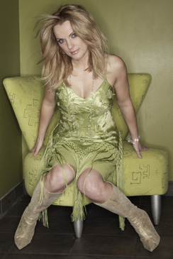 Rhonda Vincent 2011