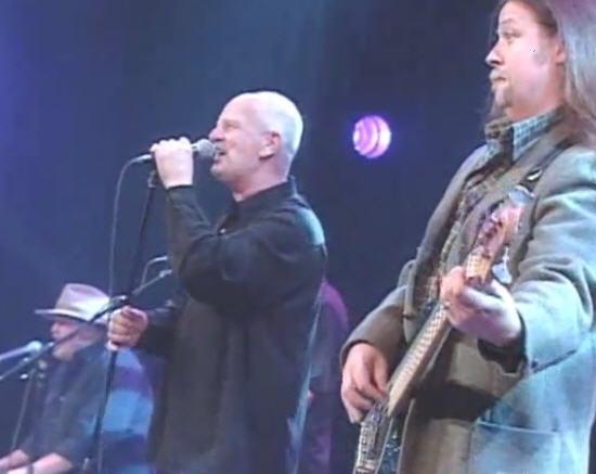Dates Tour 2011 Rhythm Live