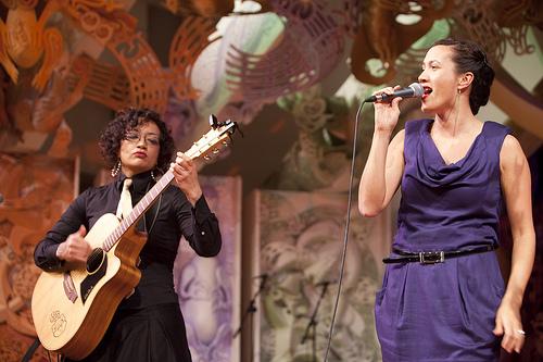 Ria Show 2011