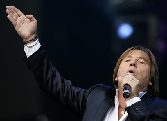 Concert Ricardo Montaner
