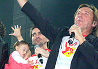 Ricardo Montaner Concert