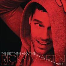 Tickets Show Ricci Martin
