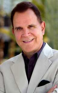 Concert Rich Little