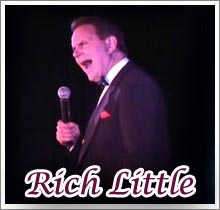 Rich Little Sheboygan