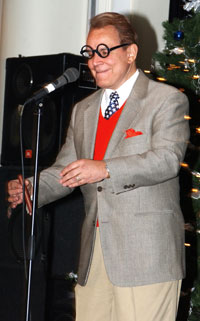 Rich Little Tickets Prescott