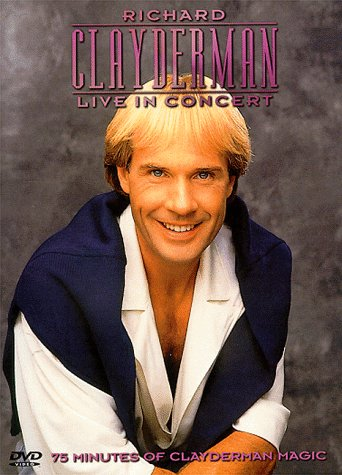2011 Dates Richard Clayderman