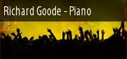 Show Tickets Richard Goode