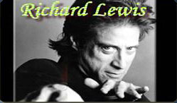Dates Tour Richard Lewis 2011