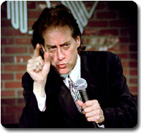 Richard Lewis 2011 Dates