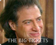 Richard Lewis Dates 2011