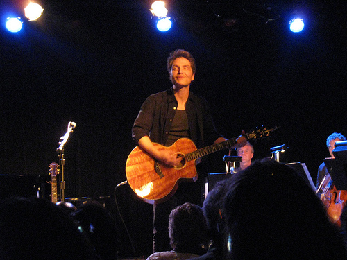Richard Marx 2011 Tour Dates