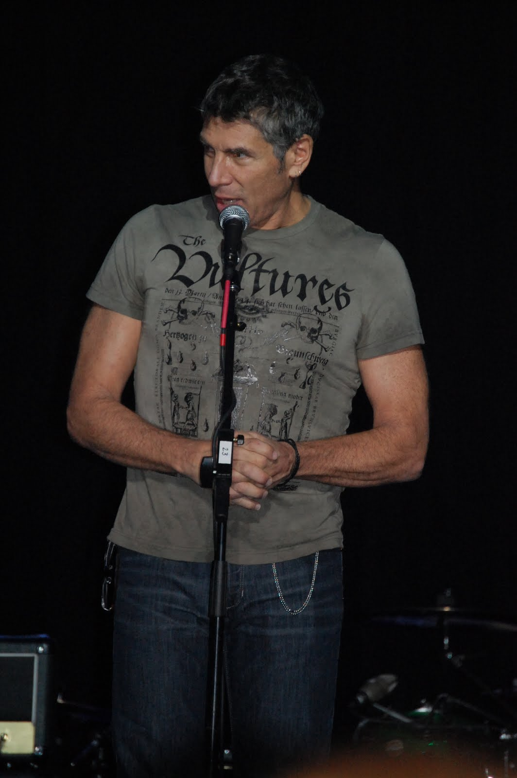 Tour Dates Richard Marx 2011