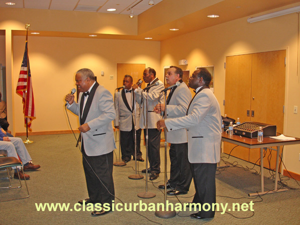 Richard Naders Original Doo Wop Reunion Spectacular Xxi Fort Myers Tickets