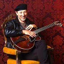 Richard Thompson Tickets Show
