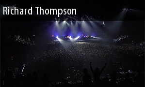 Tickets Richard Thompson