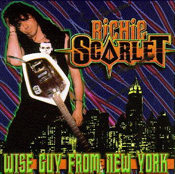 Concert Richie Scarlet
