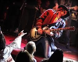 Show 2011 Richie Scarlet