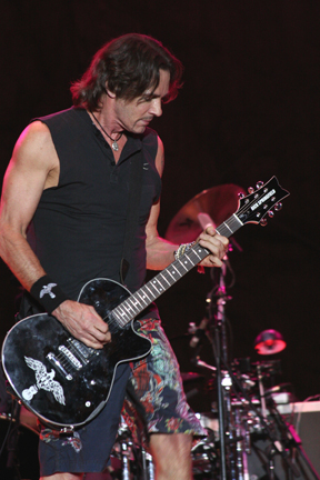 2011 Rick Springfield