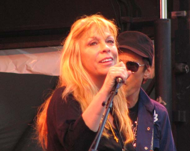 Rickie Lee Jones Tickets New York