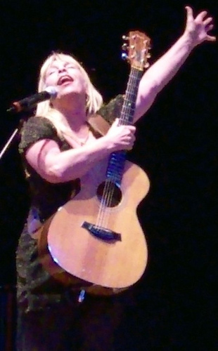 Tickets Show Rickie Lee Jones