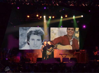 Ricky Nelson Remembered Tiffin