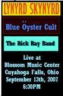 Dates 2011 Ricky Ray