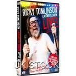 Ricky Tomlinson Blackpool Tickets