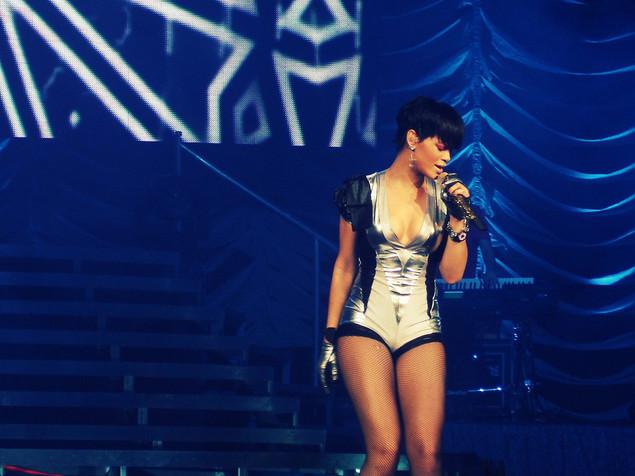 Rihanna Las Vegas Tickets
