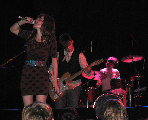 Rilo Kiley Tour 2011 Dates