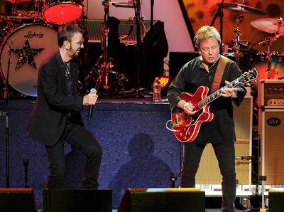 Ringo Starr Saratoga CA