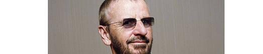 Ringo Starr Saratoga Tickets