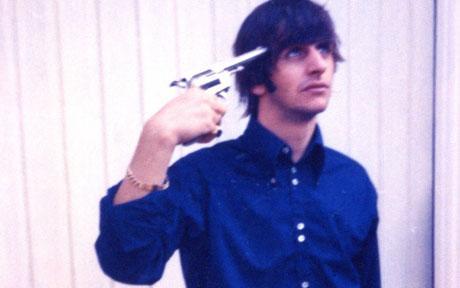 Ringo Starr Saratoga