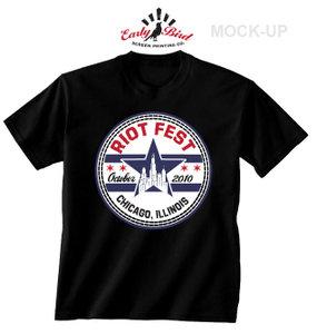 2011 Riot Fest