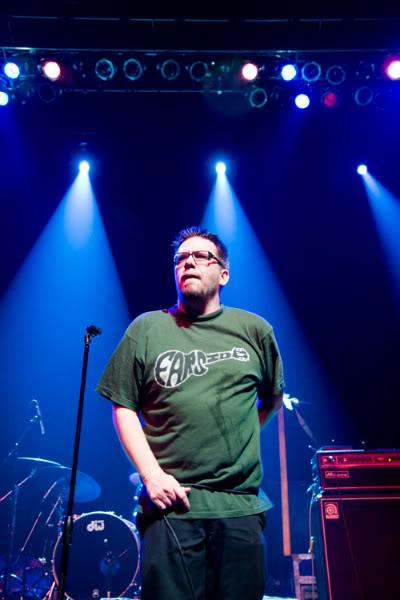 Dates Riot Fest 2011 Tour