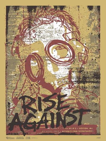 2011 Rise Against