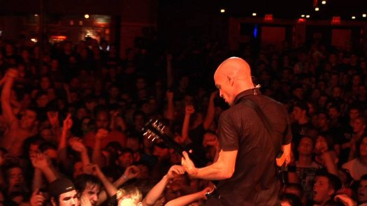 Rise Against Concert