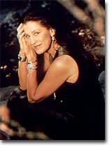Rita Coolidge Concert