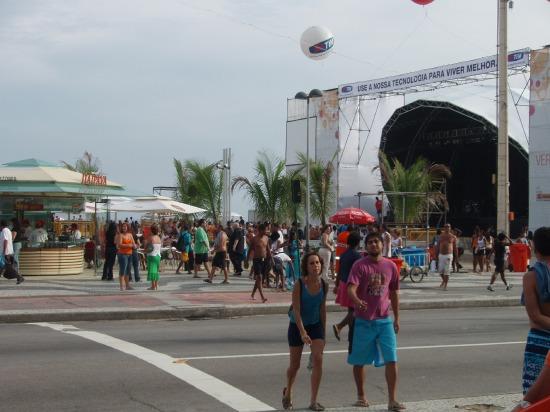 Dates Rita Lee Tour 2011