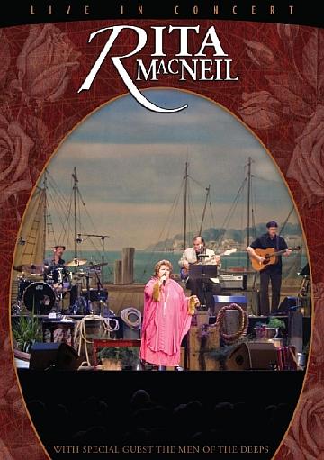 Rita Macneil Southern Alberta Jubilee Auditorium