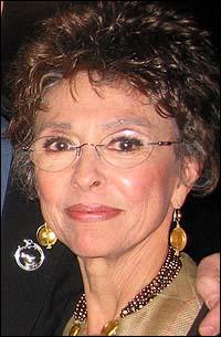 2011 Dates Rita Moreno