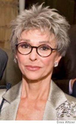 Rita Moreno Buffalo