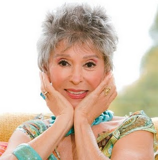 Rita Moreno 2011 Dates Tour