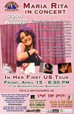 Tour Dates Rita 2011