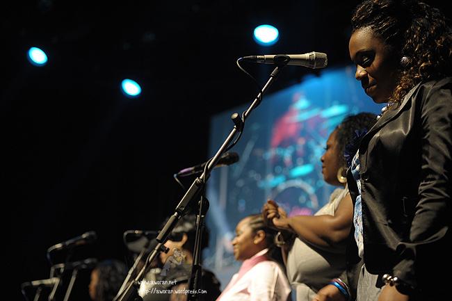 2011 Show Riversongz